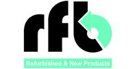 RFB Refurbished & New Products Μόνο για επαγγελματίες πληροφορικής